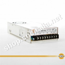 Alimentatore Switching  60V 5.8 A