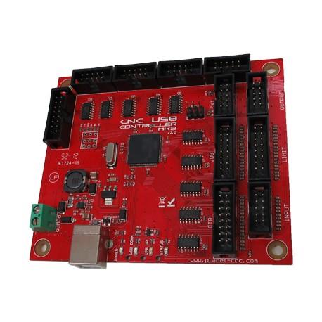 PLANET CNC MK2- motion controller - USATO
