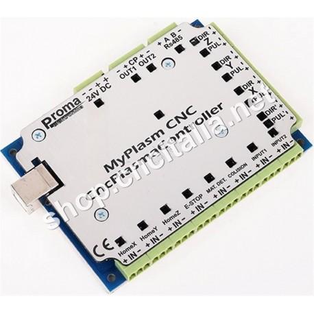 MyPlasm CNC SYSTEM