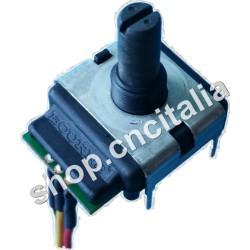 MPG A - Manual Pulse Generator